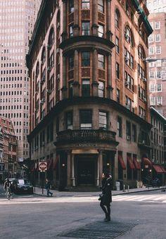 passport-life:  NYC