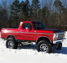 Ford Troller Exclusive Radical and Visual Performance Classic Ford Trucks, Ford Pickup Trucks, Chevy Trucks, Ford 4x4, Lifted Trucks, Classic Cars, Jeep Pickup, Lifted Ford, Lifted Dually