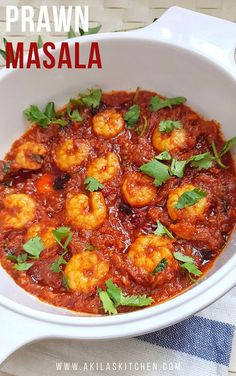 Spicy and Tangy Prawn Masala Goan Style Indian Prawn Recipes, Goan Recipes, Veg Recipes, Spicy Recipes, Curry Recipes, Seafood Recipes, Vegetarian Recipes, Cooking Recipes, Masala Fish Recipes