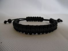 Bracelet pour homme fil