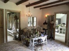 Jeanne d'Arc Living-boerderij.