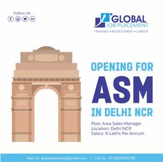 Opening For ASM in Delhi NCR  Required Asm for Delhi NCR  Post: ASM  Salary : upto 6 lak per annum  Location: Delhi NCR  Con: 8000095795  #GlobalJobPlacement #Gujarat #Morbi #Training #Placement #Interview #Jobs #Ahmedabad #Assistance #RequirejobsinMNC #Delhi #Indiacapital #Employment We Are Hiring, Delhi Ncr, Job S, Ahmedabad, Career, Interview, Management, Training, Carrera