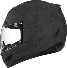 Airmada Chantilly™ Helmet- Not that I ride, it just looks awesome!