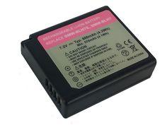 Battery for PANASONIC DMW-BLH7 Lumix DMC-GM1 DMC-GM1D DMC-GM1K DMC-GM1W NEW US #PowerSmart
