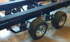 """""""Dolly trailer is bagged and ready to have a capsule dragboat sitting on it. Jon Boat Trailer, Off Road Camper Trailer, Trailer Plans, Trailer Build, Car Trailer, Utility Trailer, Atv Trailers, Dump Trailers, Custom Trailers"""