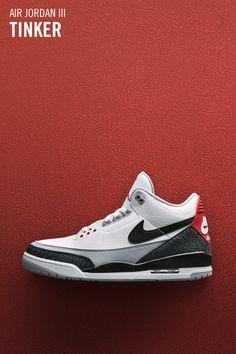 a2fb7a3c7a9 Nike Snkrs, Air Jordan 3, Nike Air Jordans, Nike Air Max, Michael Jordan,  Air Max Sneakers, Sneakers Nike, Basketball Shoes, Streetwear