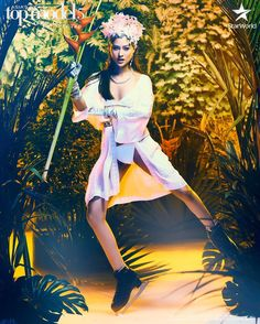PH bet breaks into top 4 of 'Asia's Next Top Model' Maureen Wroblewitz, Asian Fashion, Fashion Beauty, High Fashion, Filipino Models, Asia's Next Top Model, Filipina Beauty, Ice Queen, Celebs