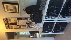 Thirty-One entryway