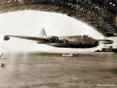 ??? The BAC Canberra was born in the pre photoshop era... so.....   creative photo re-touching maybe?  Nice pic all the same!