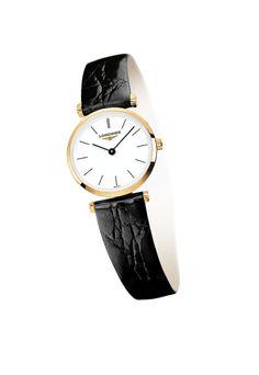L4.209.2.12.2 - La Grande Classique de Longines - Elegance - Longines Swiss Watchmakers since 1832