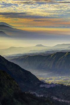 Indonesian sunrise | by Filippo Bianchi