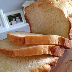 Loft48: Bread Loaf using Kenwood BM250