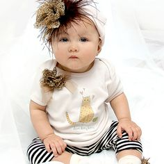 Take a look at the Truffles Ruffles event on zulily today!