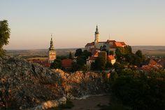 Mikulov, Czech Republic by tom_poland, via Flickr