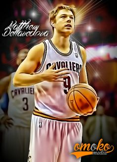 851b82e4edf Matthew Dellavedova - Australian Basketballer, Cleveland Cavaliers.