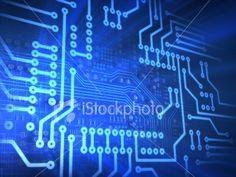 circuit board   Circuit Board Royalty Free Stock Photo