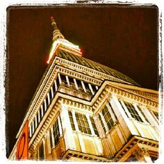 #Torino: La più fotografata  Instagram: fratv    #torinodigitale #italy #instagram