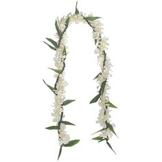 Fresh Hawaiian leis online orders for graduation leis, wedding leis
