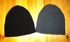 Mens Crochet Hats