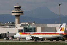 Идеальное путешествие: Испанские аэропорты установили новый рекорд по чис...