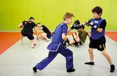 Club de Kung Fu de Mandelieu-La Napoule