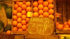 naranja / laranja