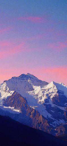 スイス ユングラウヨッホ  Jungfrau, Switzerland