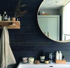New shiplap bathroom grey only in mafahomes.com