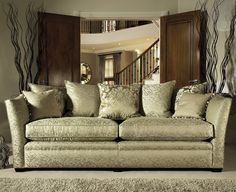 This is the Burlington sofa from Parker Knoll which is stocked by McCrystal Furnishings Dungannon Northern Ireland 02887725004 Baby Furniture Stores, Affordable Furniture Stores, Lane Furniture, At Home Furniture Store, Furniture Direct, Ikea Furniture, Cool Furniture, Fitted Bedroom Furniture, Fitted Bedrooms