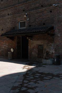 Orto Botanico di Brera - Milano - 2015