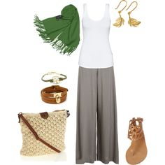 """for a lazy day"" by brandy-michelle-ott on Polyvore"