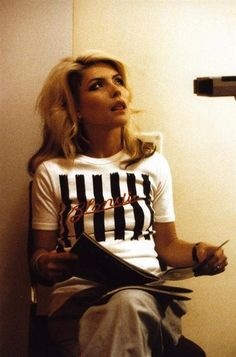 Debbie Harry - Blondie