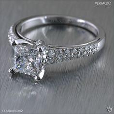 Couture-0382P from Couture Collection by Verragio.  Learn more> http://www.verragio.com/Verragio-Engagement-Rings/Couture-Engagement-Rings/COUTURE-0382P