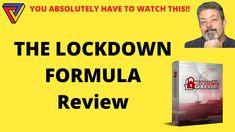 The lockdown formula review & best bonuses Make Money Online, How To Make Money, Internet Marketing, Online Business, Told You So, Online Marketing