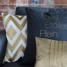 Collection Ceren-Coussin