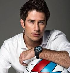 """Arie Luyendyk Jr. on Being The Next Bachelor: """"I Haven't Made a Decision Yet"""""""