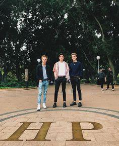 New Hope Club, A New Hope, Brad The Vamps, Blake Richardson, Reece Bibby, Will Simpson, Disney Music, British Boys, Pretty Boys