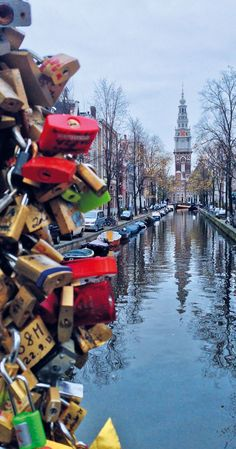 Amsterdam Budget Guide: A weekend under £100  #RePin by AT Social Media Marketing - Pinterest Marketing Specialists ATSocialMedia.co.uk