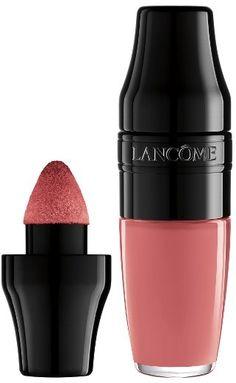 Lancome Matte Shaker High Pigment Liquid Lipstick - Beige Vintage