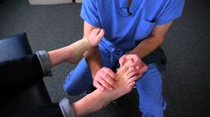 Dr. Ray McClanahan shares a useful manual technique for releasing and stretching soft tissues involved in a bunion deformation. Useful for both self-care and...