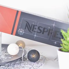 This amazing christmas calender from nespresso was a great surprise www.bibifashionable.at