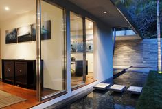 Dream House Design in Rising Glen by Tocha