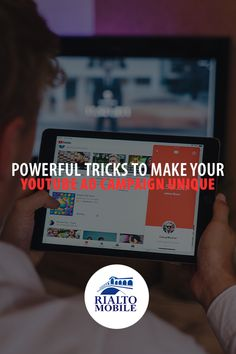 You need to learn useful campaign tricks to improve your #Youtube ad in 2021. Check out this article to learn more Youtube ad tricks.