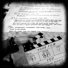 Screenwriters & Filmmakers, our competition opens doors for u! $60K in prizes. Join today! http://www.realbighits.com/