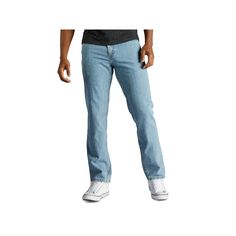 Men's Urban Pipeline® Regular Fit Jeans, Size: 40X32, Blue Other