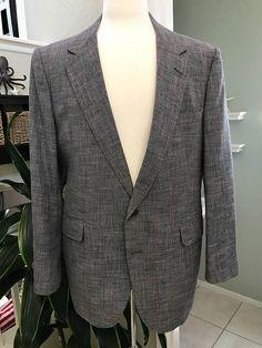 MW light Gray Men's Sport Coat