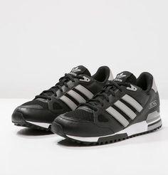 separation shoes a6905 b22b7 Adidas Originals ZX 750 Baskets basses core black solid grey