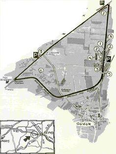 Reims  1950–1951, 1953–1954, 1956, 1958–1961, 1963, 1966 FRA