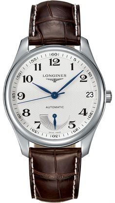Mens Watches LONGINES Longines Master Collection L26664783