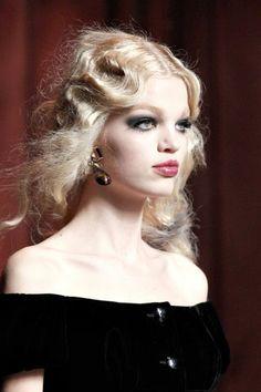Hair Beauty-Trends 2014 | Christian Dior